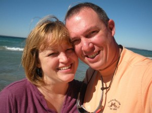 Our names are Paul and Becky Wheelock and we are lifelong residents of the ... - Paul-Becky-2010-300x224